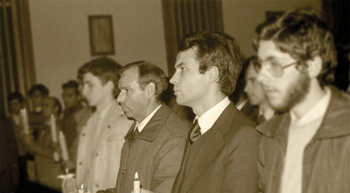 1979 Jornadas de Semana Santa en Armenteros