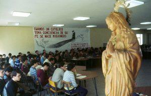 Asamblea Jornadas 1984