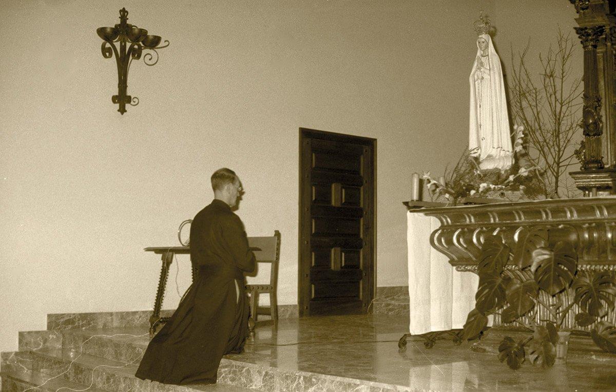 1975 Virgen de Fátima