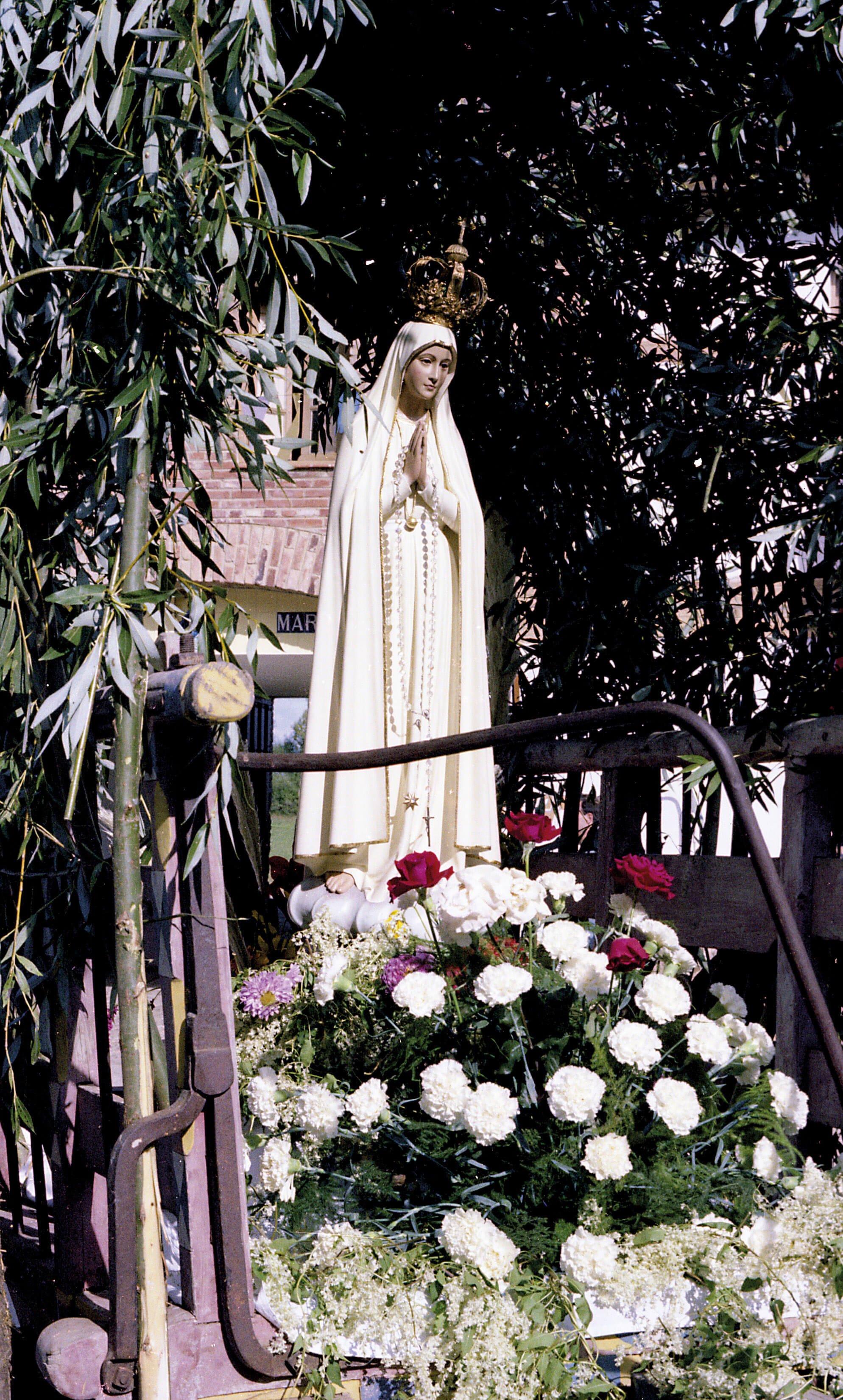 1983 Porma, Fatina