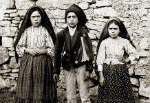 Pastorcitos de Fatima