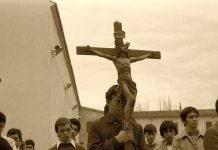1975 Jornadas en Zamora
