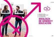 Ideología de género y educación