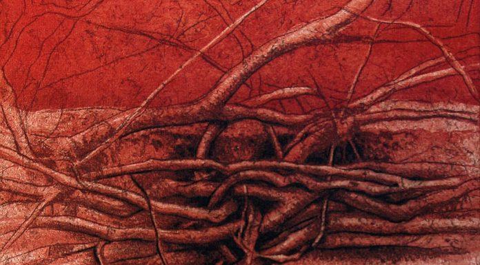 La Pasión. (Detalle), autor: José Miguel de la Peña