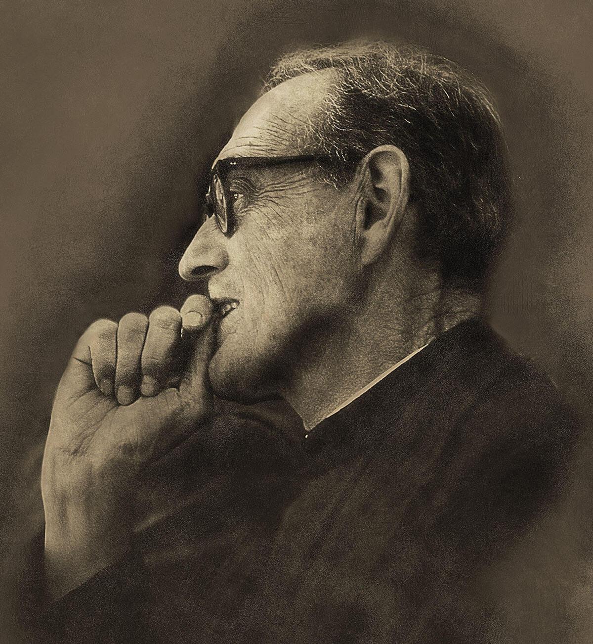 P. Tomás Morales