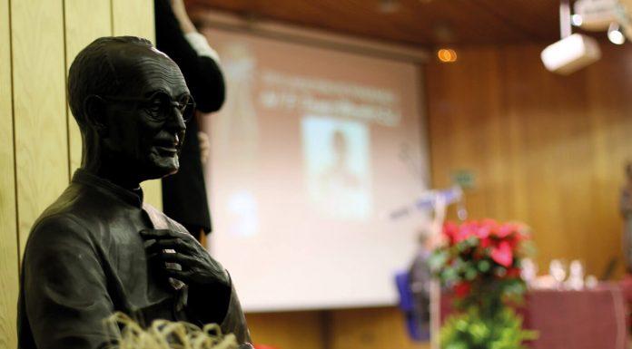 Venerable padre Morales