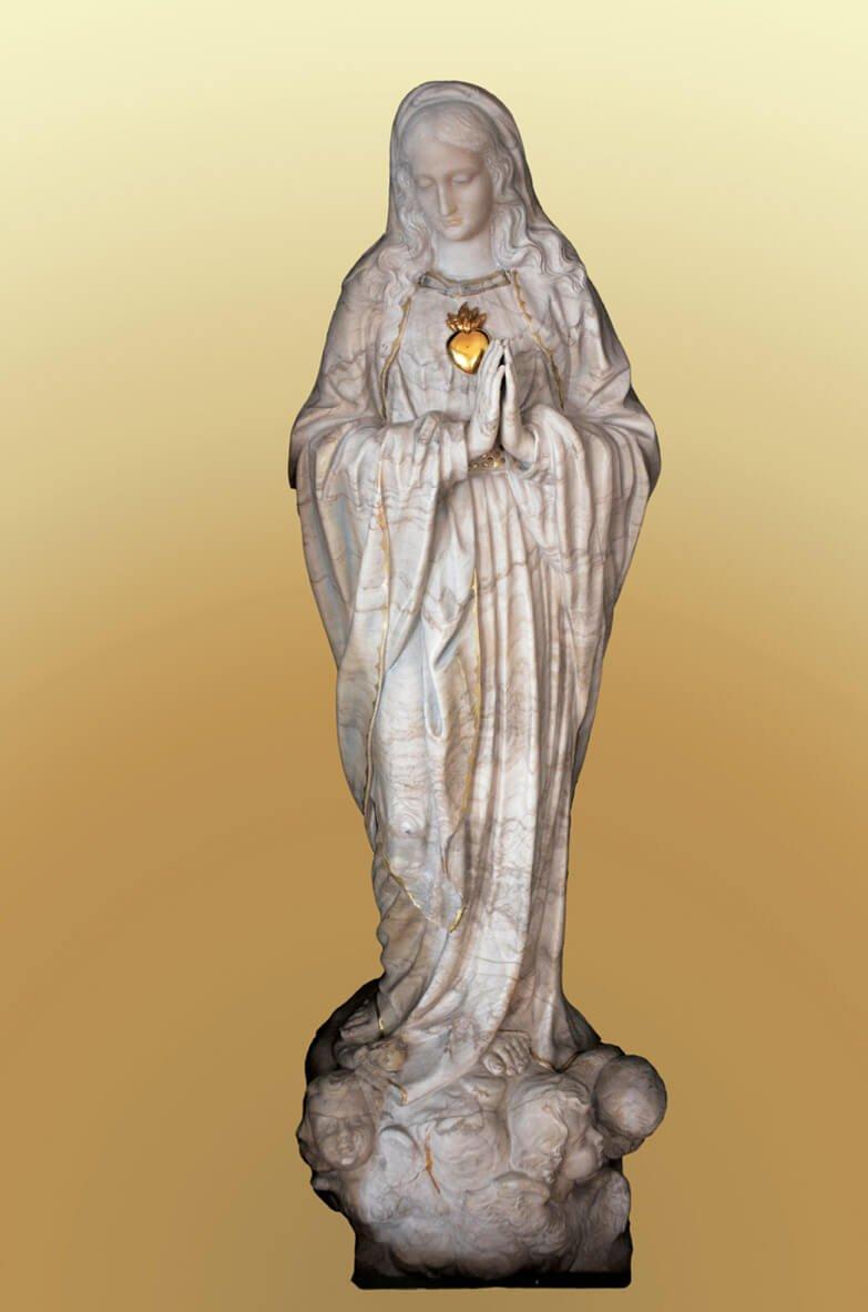 Virgen del Hogar