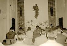 1972 Jornadas en Valladolid