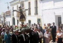 Procesión Cristo de las Batallas
