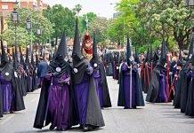 Religiosidad popular. Foto: Luisfpizarro