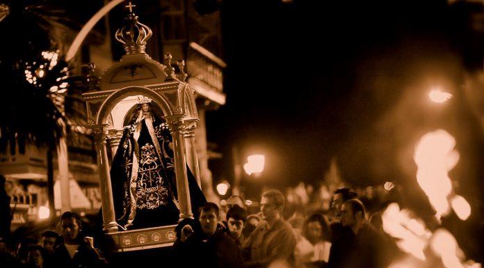Revitalizar la fe. Foto: María Fernández Santos