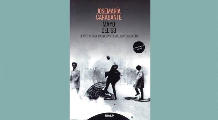 Carabante mayo 68