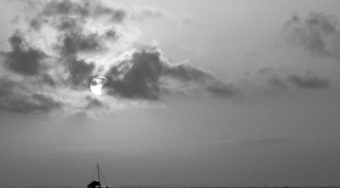 Eclipse. Foto: Edith Soto