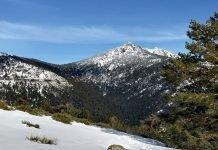 Siete Picos (Navacerrada)