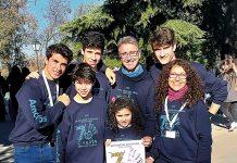 Familia Andrés Miralles