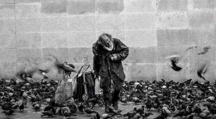 El valor de los que no cuentas. Foto: Daniel Van Den Berg
