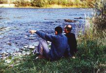 P. Morales, río Porma