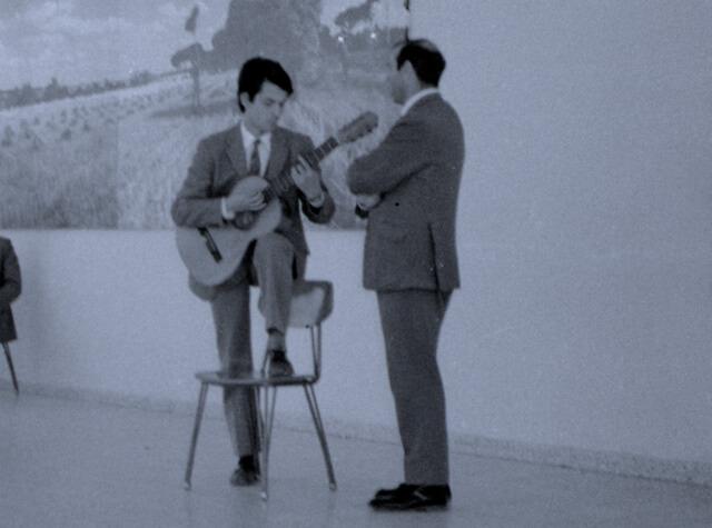 1972 Almendralejo