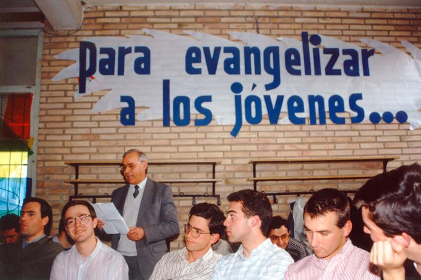 Jornadas 1993