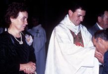 Roncesvalles 1987