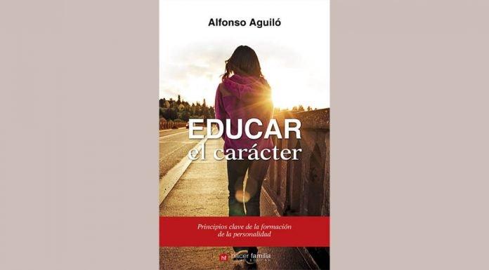 Educar el carácter