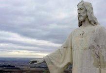 Corazón de Jesús del cerro de los Ángeles