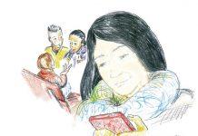 Ilustración: Juan Francisco Miral