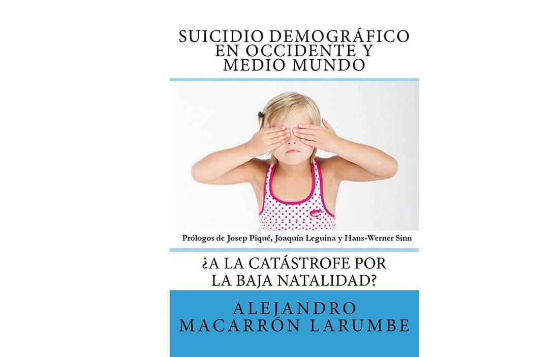 Suicidio demográfico en Occidente y medio mundo