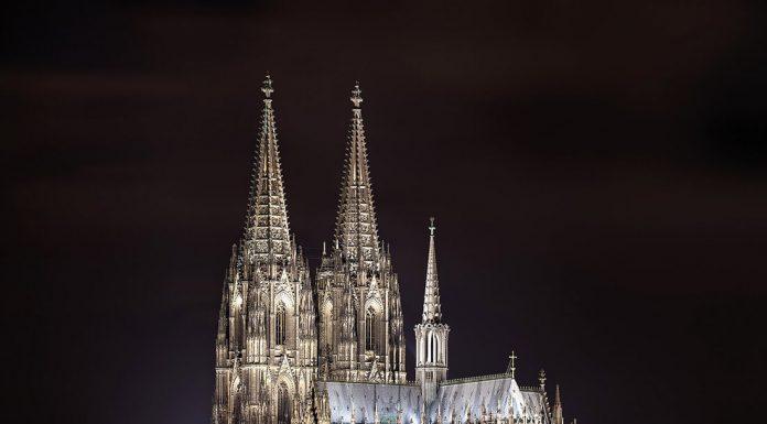 Catedral de Colonia Foto: Thomas Wolf, www.foto-tw.de