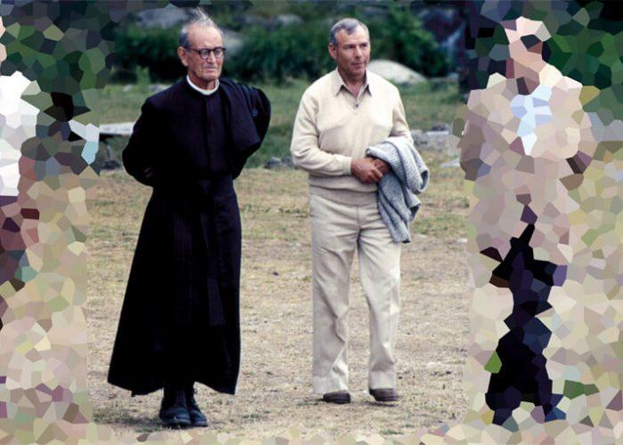 Campamento 1987 en Gredos