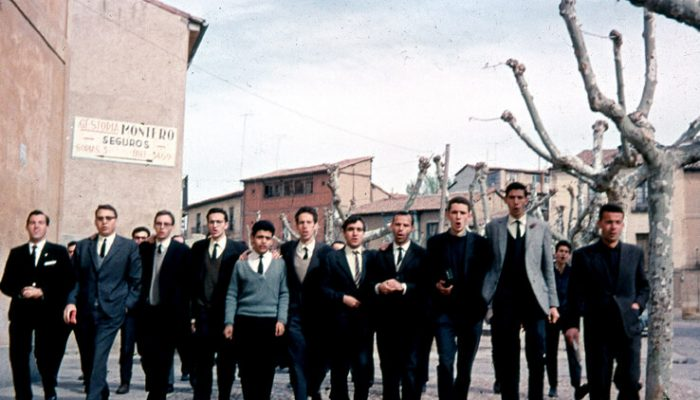 Jornadas Salamanca 1965