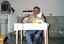 Puntos de oración en Porma, 1989