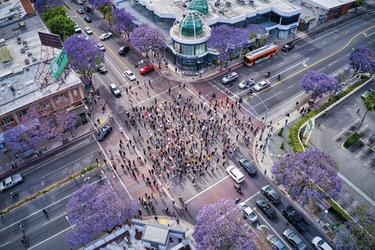 Calle. Foto: Cemeron Venti