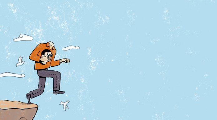Descerebrado. Ilustración: José Miguel de la Peña